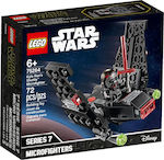 Lego Star Wars: Kylo Ren's Shuttle Microfighter 75264