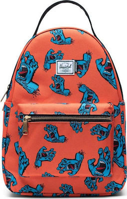 Herschel Supply Co Nova XS Red