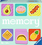Ravensburger Foodie Favorites Memory