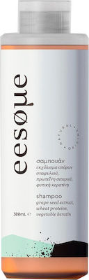 Eesome Shampoo with Grape Seed Extract, Wheat Proteins & Vegetable Keratin 300ml