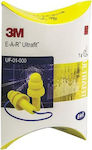 3M E-A-R UltraFit Earplugs UF-01-000