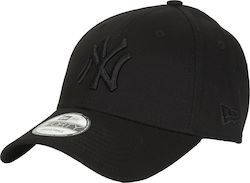 New Era NY Yankees Essential 9Forty 80468932 Black
