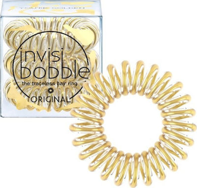 Invisibobble Original 3τμχ Time to Shine
