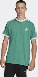 Adidas 3-Stripes FM3771 Green