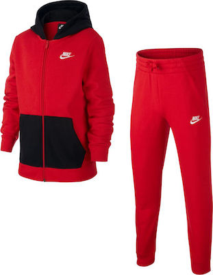 Nike B NSW Core Bf Track Suit BV3634-657