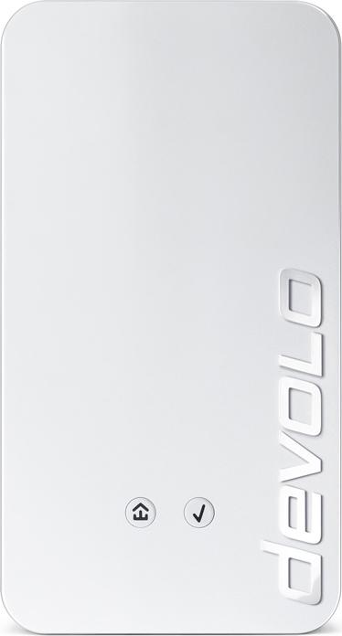 Devolo Home Control Central Unit White (9805) - Πληρωμή και σε έως 36 Δόσεις!!!