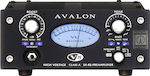 Avalon V5 Black