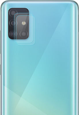 Camera Lens Tempered Glass (Galaxy A51)