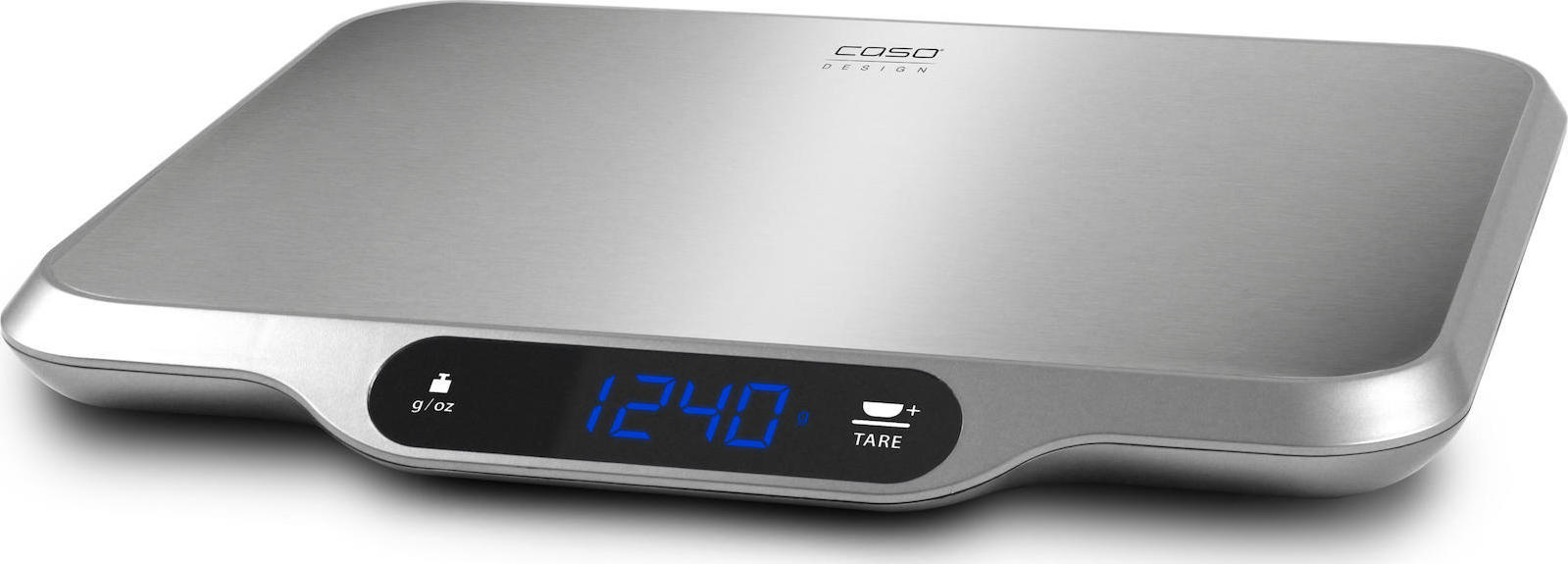 Caso Ψηφιακή Ζυγαριά Κουζίνας 15kg L 15 (3292) - Πληρωμή και σε έως 36 Δόσεις!!!