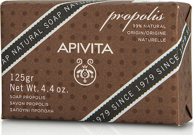 Apivita Propolis Natural Soap 125gr