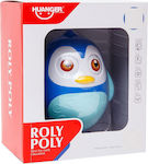 Roly Poly Blue
