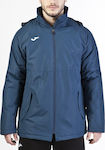 JOMA ALASKA JACKET 100064.300 Blue