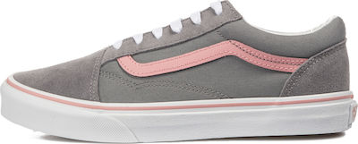 Vans Old Skool VA4UHZWL9 Γκρι