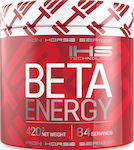 IHS Beta Energy 420gr Natural Flavour