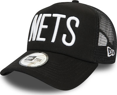 New Era NBA Brooklyn Nets 12285320 Black