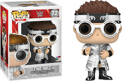 Pop! Television: WWE - The Miz #72