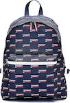 Tommy Hilfiger Tjm Cool Navy