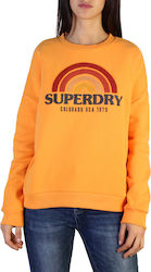 Superdry Raven W2000031B-ETZ Orange