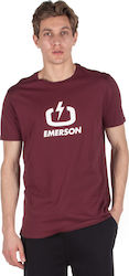 Emerson 201.EM33.01 Dusty Wine