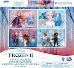 Frozen II Wood 88pcs (20115365) Spin Master