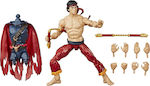 Hasbro Marvel Legends Series Shang Chi Figure