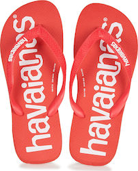 Havaianas Top Logomania 4144264-2090 Red