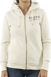 Superdry Applique W2000009A-L60 White