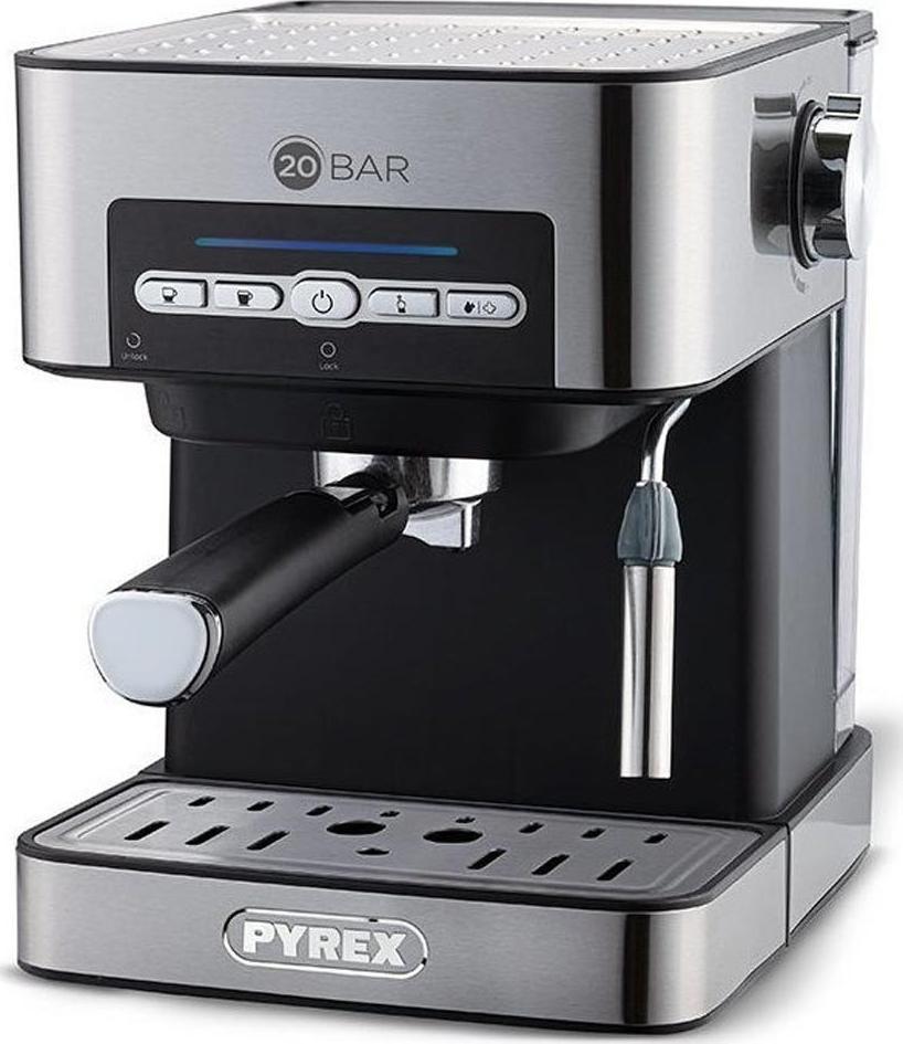 Pyrex SB-380 | Μηχανές Espresso