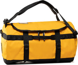 The North Face Base Camp Duffel S NF0A3ETOZU3 31.5cm Yellow