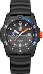 Luminox Bear Grylls Survival Total/Black