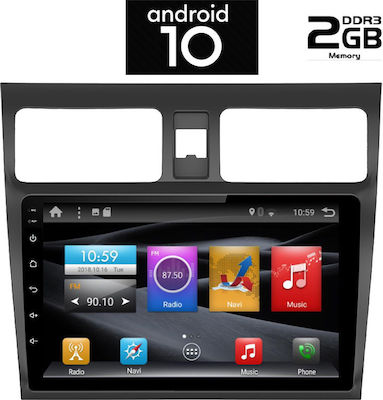 Digital IQ IQ-AN X178 GPS