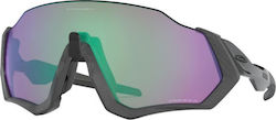 Oakley Flight Jacket™ OO9401-15 Matte Steel