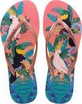 Havaianas Slim Tropical 4122111-0082 Multi
