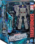 Earthrise Leader WFC-E12 Astrotrain Triple Changer
