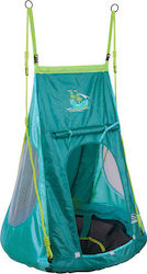 Hudora Nest Swing with Tent Pirate 90cm