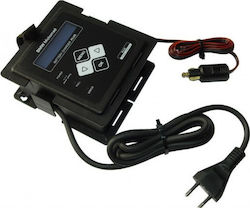 BMW Motorrad Battery Charger 220V Plus 77022470950