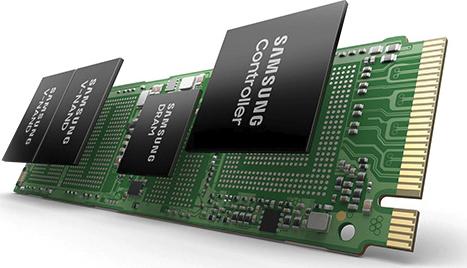 Samsung PM991 1TB - Skroutz.gr