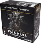 Steamforged Games Dark Souls Asylum Demon Boss (Exp)