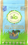 Beco Pets Sustainably Caught Cod & Haddock 2kg