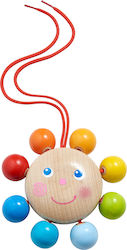 Haba Dangling Figure Round & Colorful