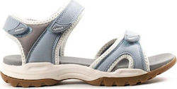 Geox D Borealis A D92DWA 000AF C3016 Light Blue