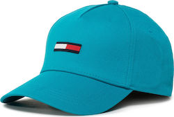 Καπέλο TOMMY JEANS - Tjm Flag Cap AM0AM05956 CAH