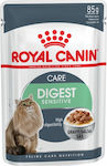 Royal Canin Digest Sensitive 85gr 12τμχ