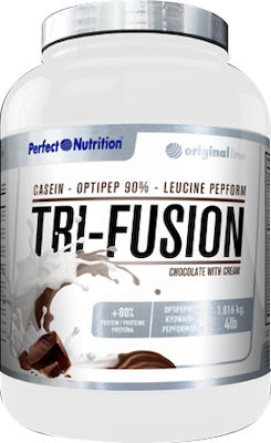Perfect Nutrition Tri Fusion 1816gr Chocolate