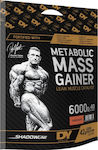 Dorian Yates Metabolic Mass Gainer 6000gr Chocolate