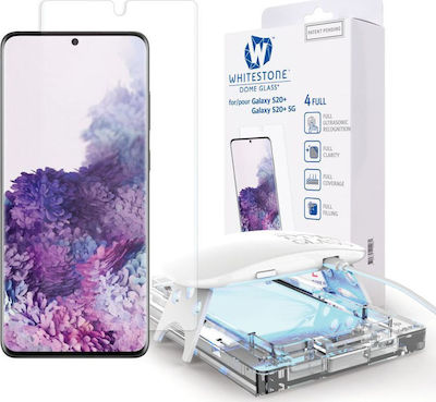 Whitestone Dome Liquid Optical Clear Adhesive & Installation Kit (Galaxy S20+)