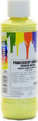 Colorfix Gouache Pastel 250ml Pearl Yellow