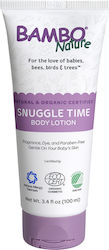 Bambo Nature Snuggle Time 100ml