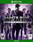 Saints Row: The Third Remastered XBOX ONE