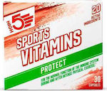 High5 Sports Vitamins Protect 30 κάψουλες